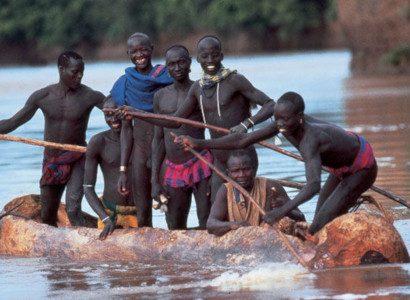 אתיופיה עמק האומו