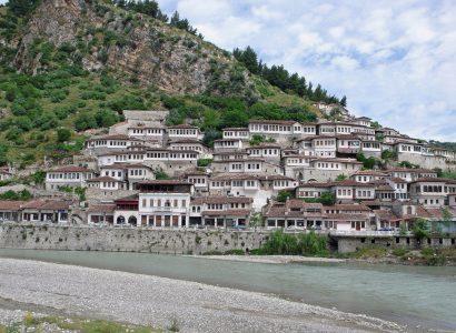 בראט אלבניה