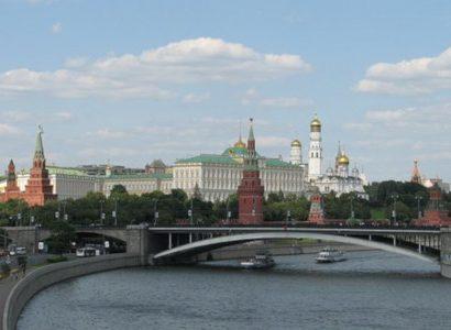 גשר בולשוי מוסקבורטצקי רוסיה