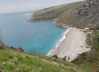 חופי ים אלבניה