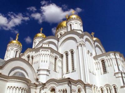כנסייה ברוסיה