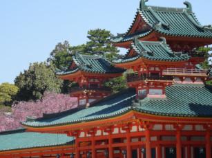 פגודות יפן