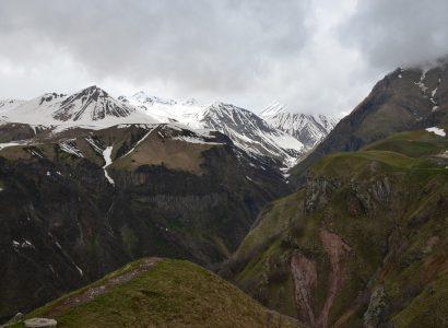 הרי גרוזיה וגיאורגיה