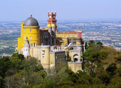 ארמון פנה ליסבון