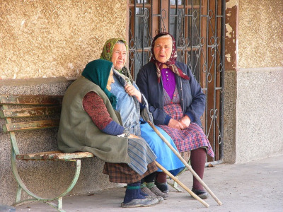 נשים בבולגריה