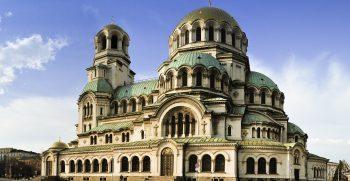 קתדרלת אלכסנדר נבסקי