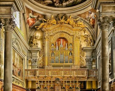 כנסייה בפירנצה