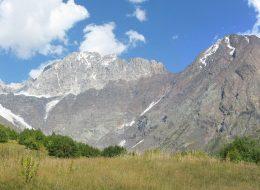הרי גרוזיה - גאורגיה