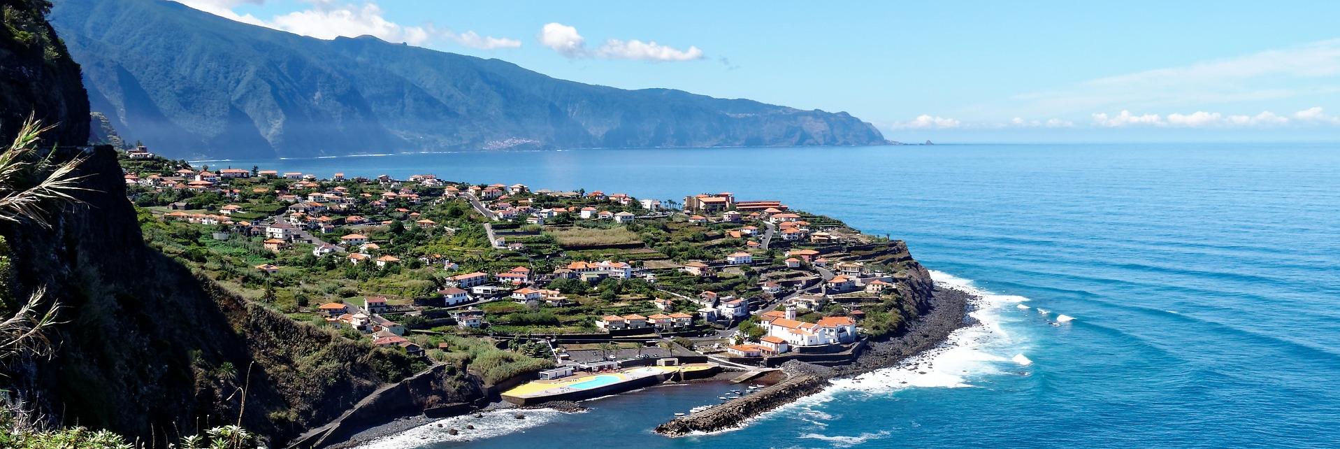 האי מדירה פורטוגל