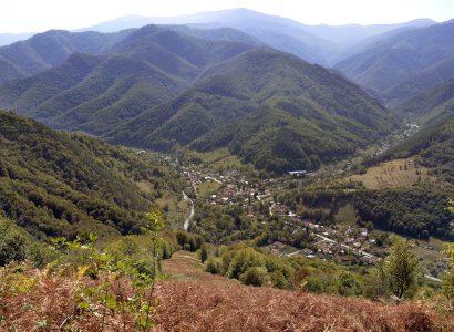 טבע בבולגריה