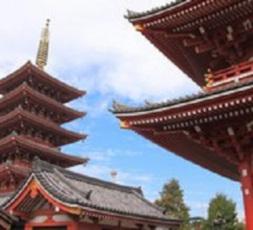 מקדש בטוקיו