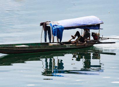 נהר בויאטנם