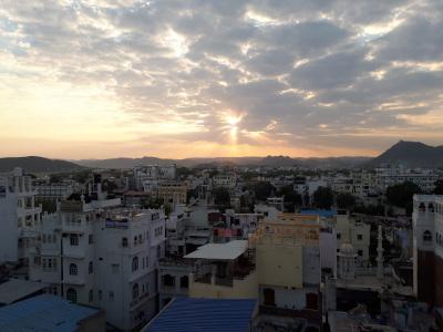 עיר בהודו