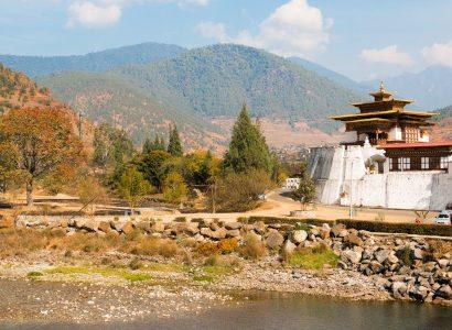 מקדש בבהוטן