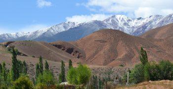 טיול מאורגן לקירגיזסטן