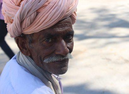 זקן הודי