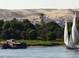 טיול מאורגן למצרים - קהיר ועמק הנילוס