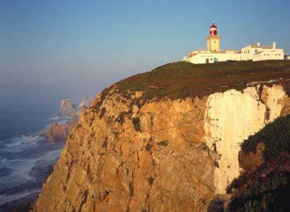 צוק ומגדלאור בפורטוגל