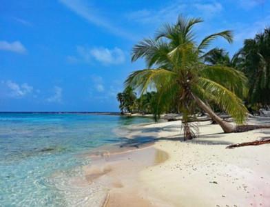 isla diablo פנמה