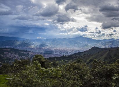 מדיין קולומביה
