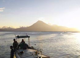 טיול מאורגן למרכז אמריקה - מקסיקו וגואטמלה