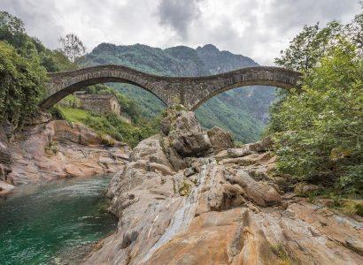 גשר בשוויץ