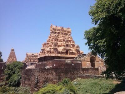 מקדש בריהדישווארה