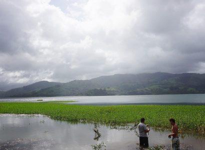 אגם בקוסטה ריקה