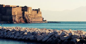 טיול מאורגן לדרום איטליה