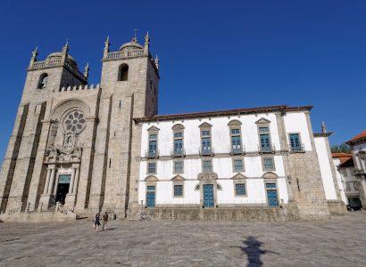 הקתדרלה של פורטו