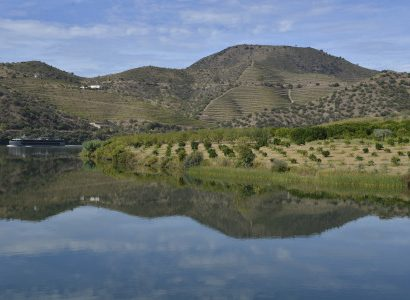 נהר בפורטוגל