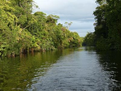 נהר בקוסטה ריקה