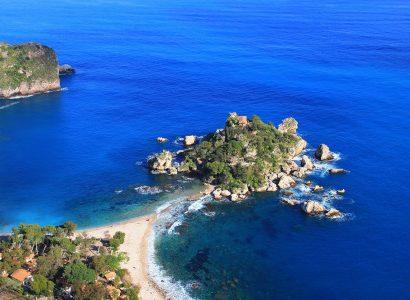 חוף ים בסיציליה