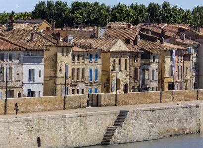ארל דרום צרפת