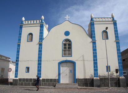 כנסיית בוי ויסטה כף ורדה