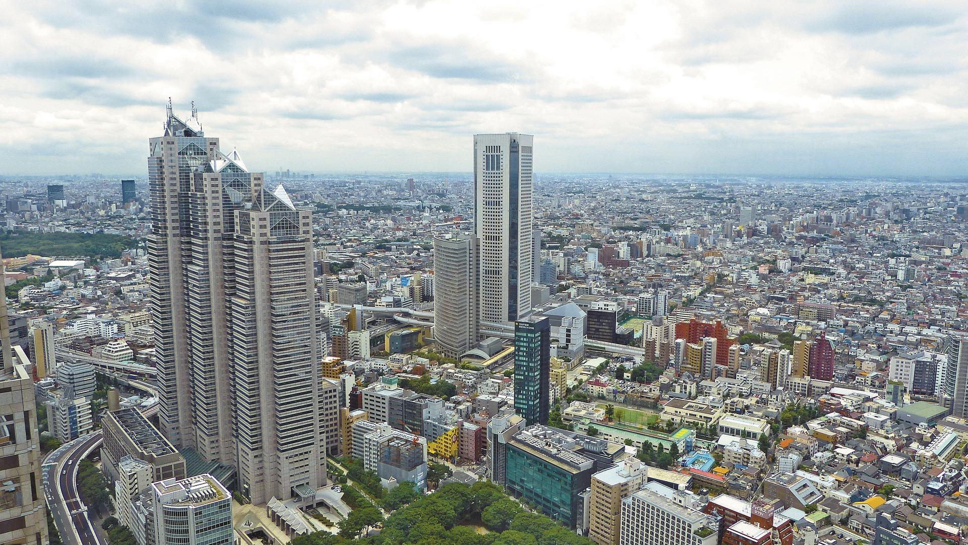 טוקיו יפן