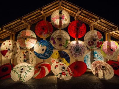 מטריות יפניות