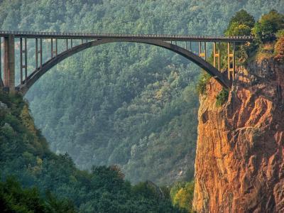 גשר טארה מונטנגרו