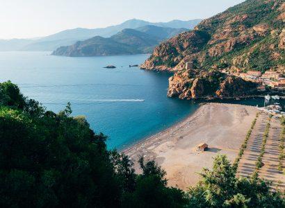 חוף קורסיקה