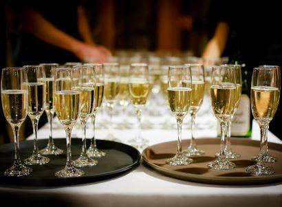טעימות שמפניה