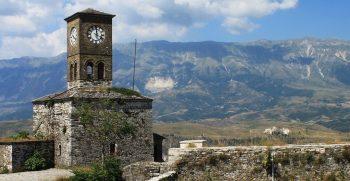 טיול מאורגן לאלבניה, קוסובו ומקדוניה