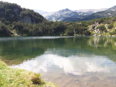 אגם בלמקן