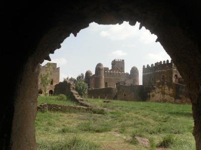 גונדר אתיופיה