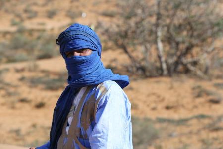 מדבר סהרה מרוקו