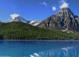 נק טסלי מערב קנדה - טיולים מאורגנים