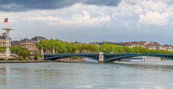 קרנבל המסכות של ונציה באנסי, ליון והאלפים הצרפתיים