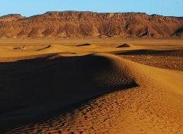 טיול מאורגן למרוקו - מהרי האטלס למדבר סהרה